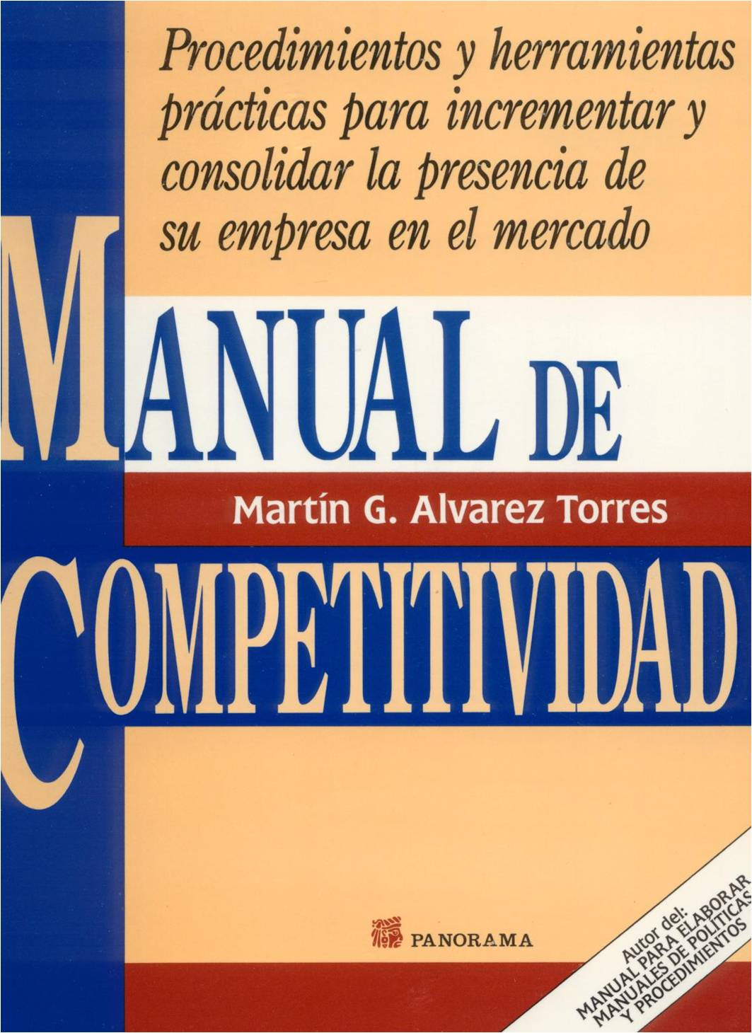 Manual de competitividad