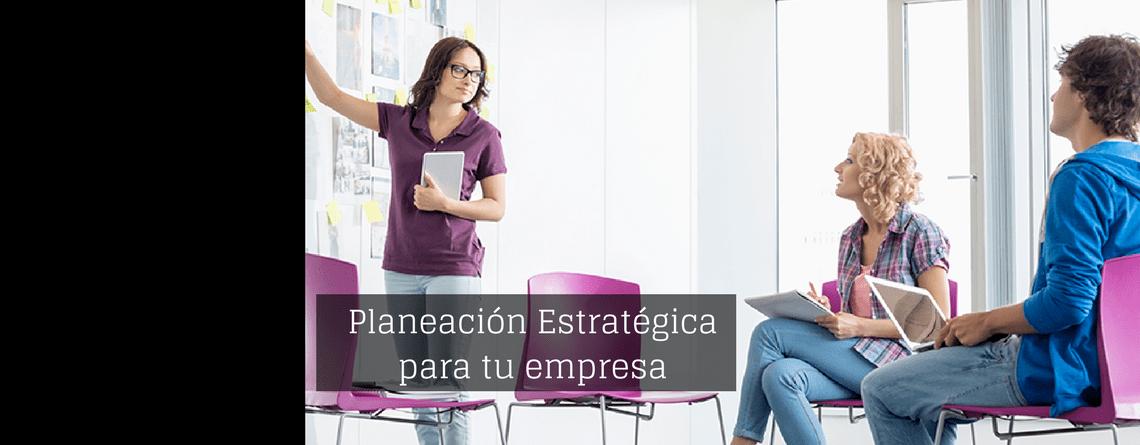 Diseño e Implementación de Estrategias Empresariales