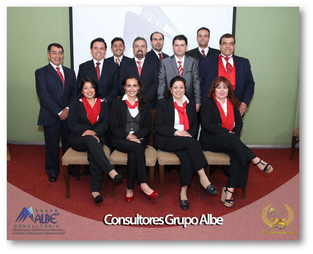 Consultores-Grupo-Albe-2014