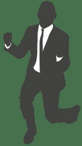 exito businessman