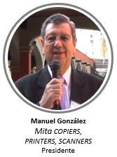 MITA Manual González